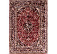 Link to 7' 10 x 11' 5 Kashan Persian Rug