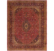 Link to 10' x 12' 7 Mashad Persian Rug