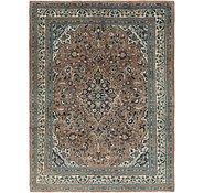 Link to 10' 5 x 13' 3 Farahan Persian Rug