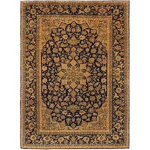 Link to 10' x 13' 4 Isfahan Persian Rug page