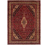 Link to 8' 6 x 11' 7 Hamedan Persian Rug