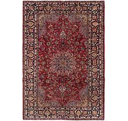Link to 267cm x 390cm Isfahan Persian Rug
