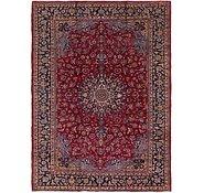 Link to 9' 6 x 12' 9 Isfahan Persian Rug