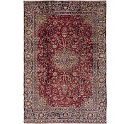 Link to 8' 7 x 12' 6 Kashmar Persian Rug