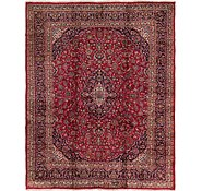 Link to 300cm x 375cm Mashad Persian Rug