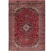 Link to 262cm x 358cm Kashan Persian Rug