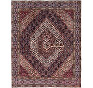 Link to 9' 8 x 12' Mood Persian Rug