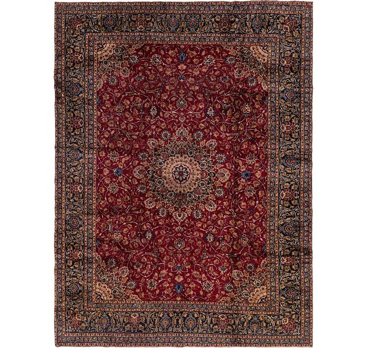 9' 7 x 12' 6 Kashmar Persian Rug
