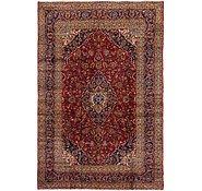 Link to 8' 3 x 12' 5 Kashan Persian Rug