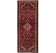 Link to 4' 3 x 10' 9 Borchelu Persian Runner Rug