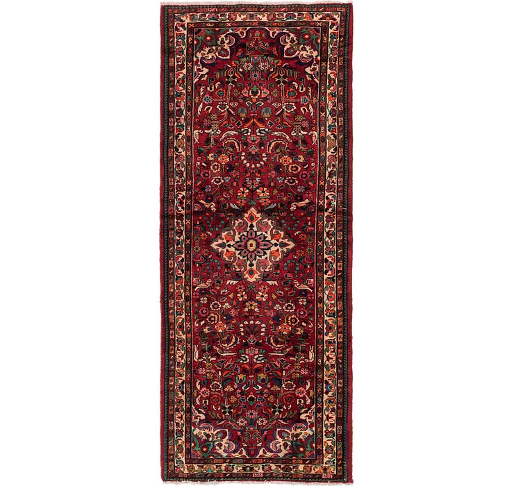 130cm x 328cm Borchelu Persian Runner...