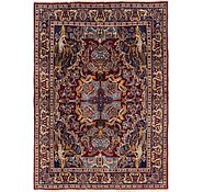 Link to 4' 10 x 6' 8 Kashmar Persian Rug