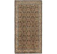 Link to 152cm x 318cm Farahan Persian Runner Rug