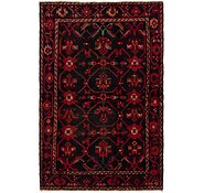Link to 4' 3 x 6' 8 Malayer Persian Rug