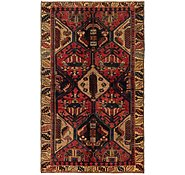 Link to 3' 9 x 6' 5 Bakhtiar Persian Rug
