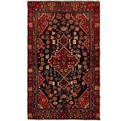 Link to 3' 10 x 6' 6 Nahavand Persian Rug