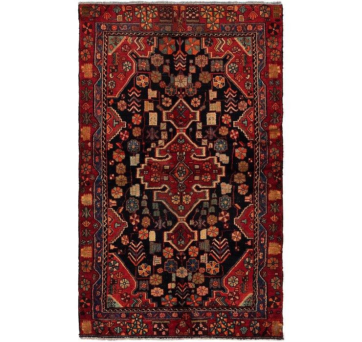 3' 10 x 6' 6 Nahavand Persian Rug