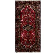 Link to 3' 8 x 8' Hamedan Persian Runner Rug