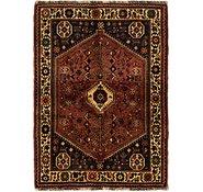 Link to 3' 8 x 5' 2 Ghashghaei Persian Rug