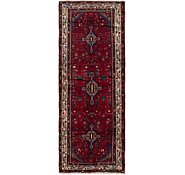 Link to 3' 9 x 9' 10 Darjazin Persian Runner Rug