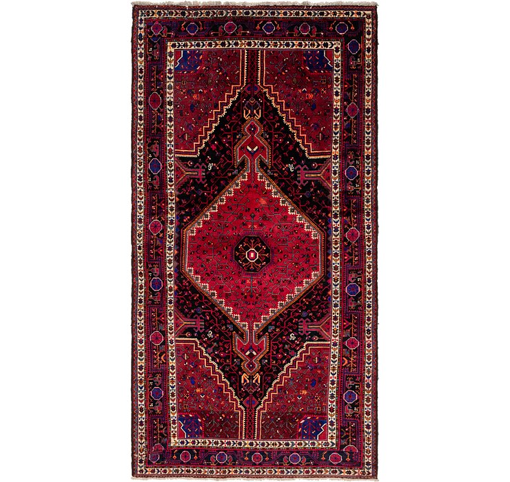 5' x 10' Tuiserkan Persian Runne...
