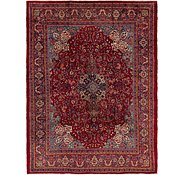 Link to 10' 2 x 13' 7 Farahan Persian Rug