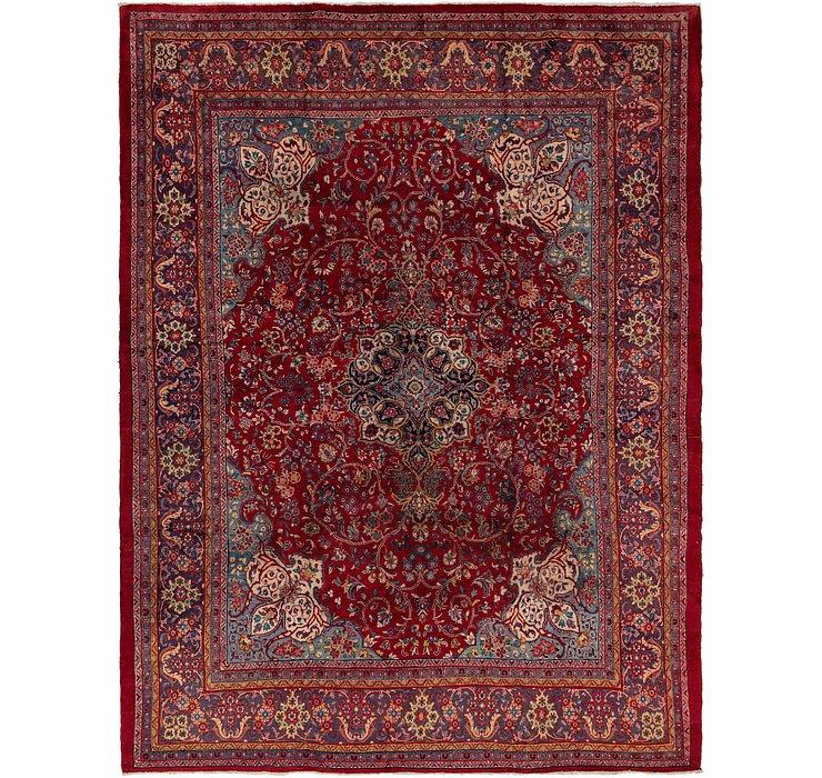 10' 2 x 13' 7 Farahan Persian Rug