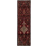 Link to 2' 2 x 7' Hamedan Persian Runner Rug