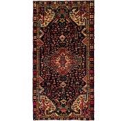 Link to 4' 10 x 9' 2 Hamedan Persian Rug