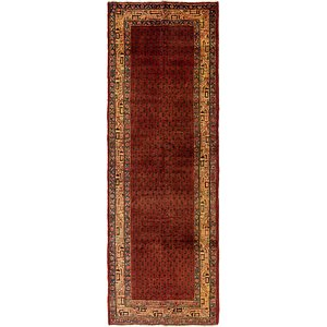 Link to 112cm x 315cm Botemir Persian Runner ... item page