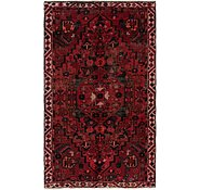 Link to 152cm x 287cm Balouch Persian Runner Rug
