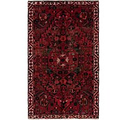 Link to 3' 10 x 6' 7 Bakhtiar Persian Rug
