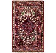 Link to 85cm x 132cm Darjazin Persian Rug