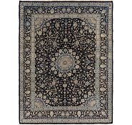 Link to 10' x 13' 4 Kashmar Persian Rug