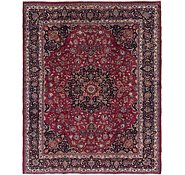 Link to 10' x 12' 3 Mashad Persian Rug