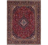 Link to 9' x 12' Mashad Persian Rug