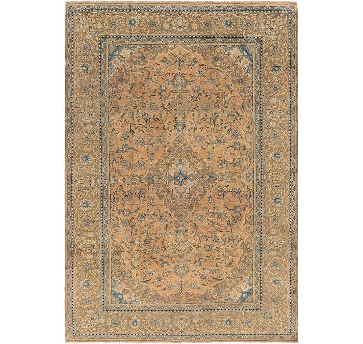 8' x 11' 6 Farahan Persian Rug