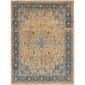 Link to 310cm x 410cm Farahan Persian Rug page