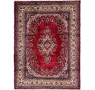 Link to 8' 10 x 11' 9 Shahrbaft Persian Rug
