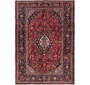 Link to 6' 8 x 9' 6 Mashad Persian Rug