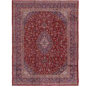Link to 9' 6 x 12' 4 Mashad Persian Rug
