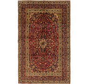 Link to 6' 4 x 9' 10 Kashan Persian Rug