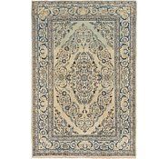 Link to 8' 7 x 12' 6 Kashan Persian Rug