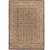 Link to 8' 9 x 12' 2 Farahan Persian Rug