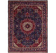 Link to 10' 2 x 13' 2 Tabriz Persian Rug
