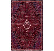 Link to 6' 5 x 10' 4 Hamedan Persian Rug