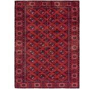 Link to 6' 6 x 8' 10 Torkaman Persian Rug