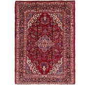 Link to 7' 5 x 10' 7 Shahrbaft Persian Rug