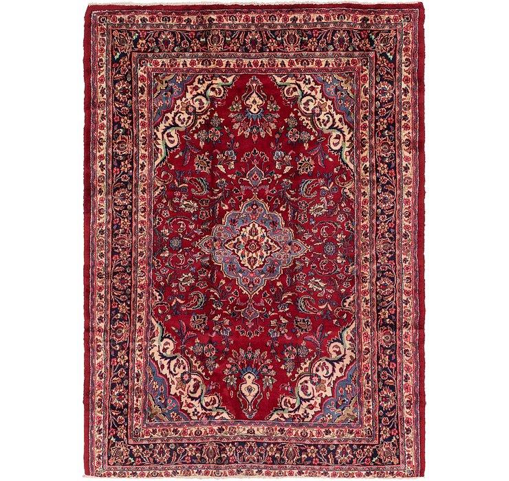 7' 5 x 10' 7 Shahrbaft Persian Rug