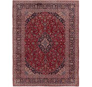 Link to 9' 8 x 12' 10 Kashan Persian Rug